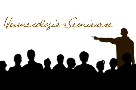 Bild für Kategorie Numerologie-Seminare
